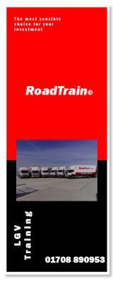 RoadTrain Brochure