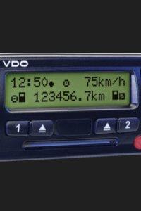 Digital Tachograph Courses