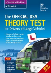 Theory Test - Large Vehicles