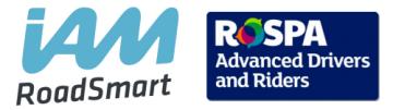 iAM RoadSmart / ROSPA