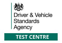 DVSA Test Centre